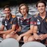 AFLBH Draftees